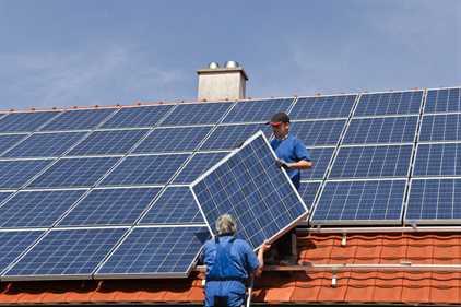 Powertec Solar Can Reinvent Your Establishment into Something Economical