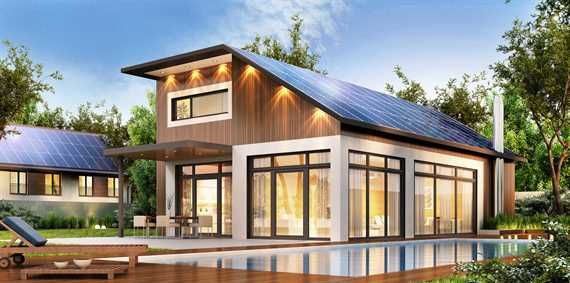cost of solar panels for residential homes