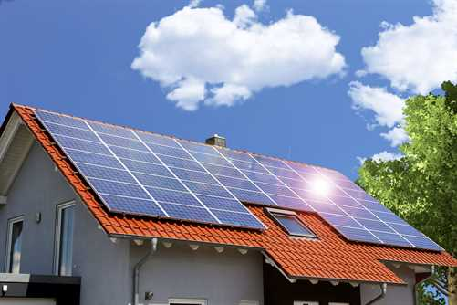 residential solar panels cost effectiveness