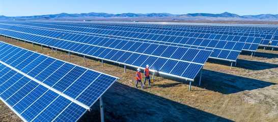 best residential solar power systems