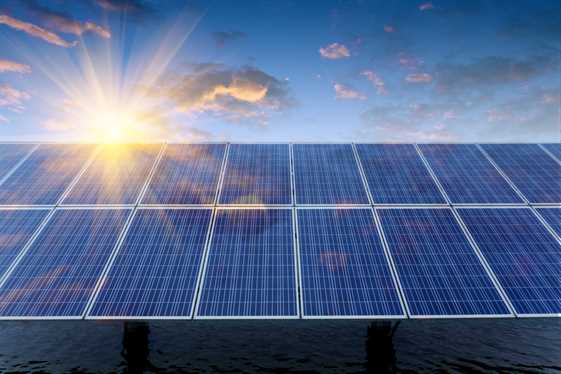complete solar systems for sale