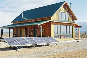 How Does an off Grid Solar System Work