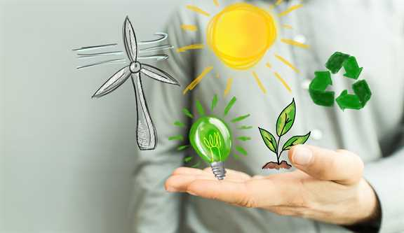 What Are Some of the Different Types of Renewable Energy