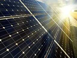 Powering Canada Using the Best Solar Cell Panels