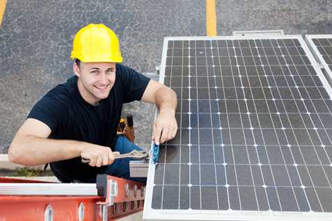 The Advantages of Installing Solar Panels for House