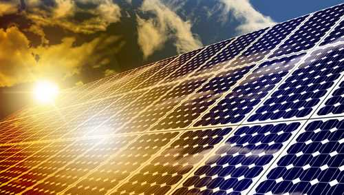 the advantages of using solar energy